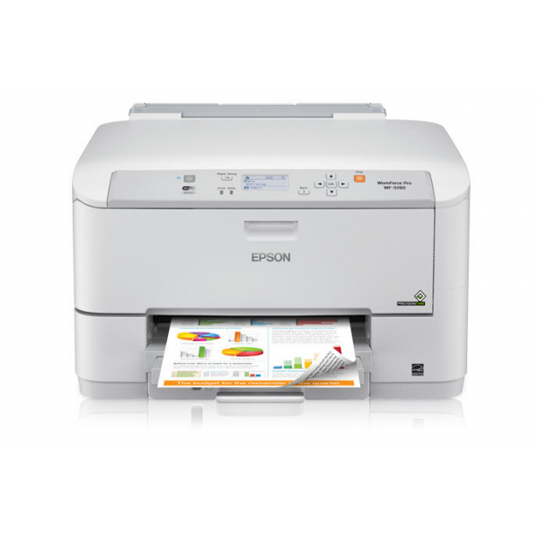 Impresora WorkForce Pro WF-5190