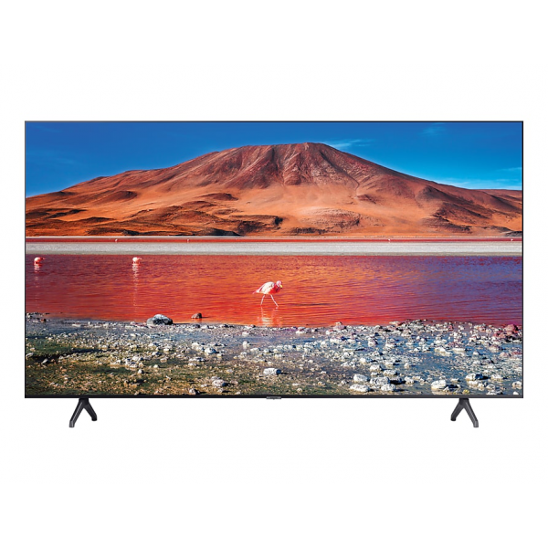 Smart TV 2020 TU7000 Crystal UHD 4K 55 Pulgada (UN55TU7000KXZL)