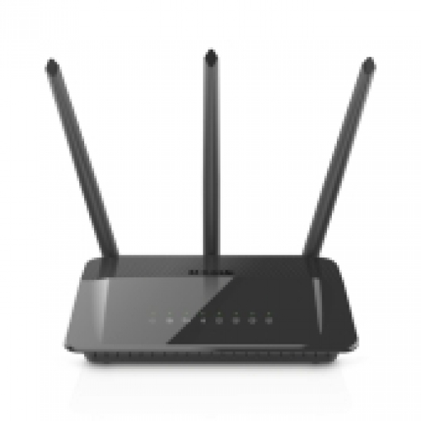 Ac1750 High Power Wi-Fi Gigabit Router